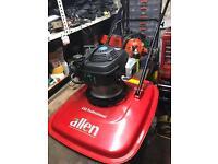 Allen 450 professional hover mower
