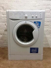 INDESIT IWC71451 Washing Machine :: 7KG/1400RPM/A+ :: Free delivery & Guarantee