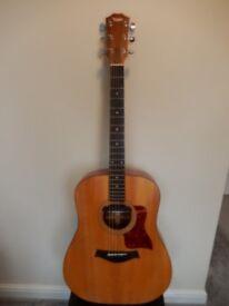 Taylor 210 electro-acoustic guitar