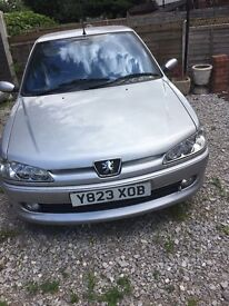 Very good car low mileage