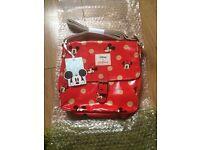 Cath Kidston ltd Edition mini satchel