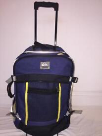 Quiksilver travel bag
