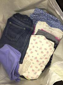 Girls Clothes 5-6 M&S, GAP, Next, H&M £35