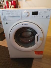 Hotpoint 10kg A+++ washing machine