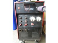 Murex Tradesmig 285 MIG Welding Machine (3 Phase)