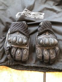Motorbike Clothing & Accessories
