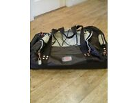 Holdall Suitcase