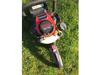 Kawasaki Petrol hedge trimmer by ryobi