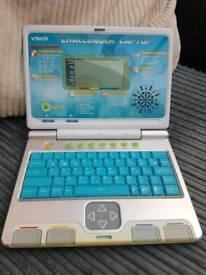 Vtech Challenger Kids Laptop