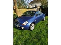 KA CONVERTIBLE LUXURY. 53PLATE. EXCELLENT CONDITION