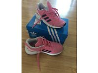Addidas trainers size 13