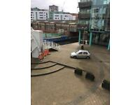 Car park for rent