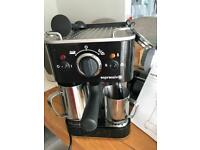Dualit Ground Coffee Machine