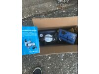 As18-2 airbrush compressor