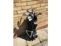 Golf set for sale