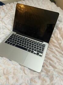 MacBook Pro early 2015