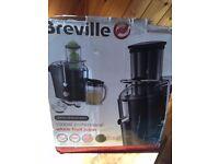 Breville Pro Kitchen 1000w Professional Juicer