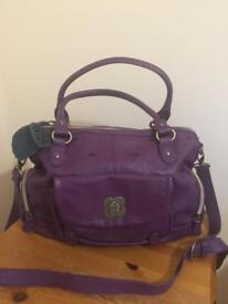 Ladies NICA handbag