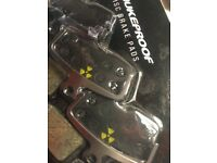 Nukeproof Avid SRAM Code 2011 Disc Brake Pads - Organic
