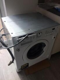 Zanussi ZW71401WA washing machine NEW