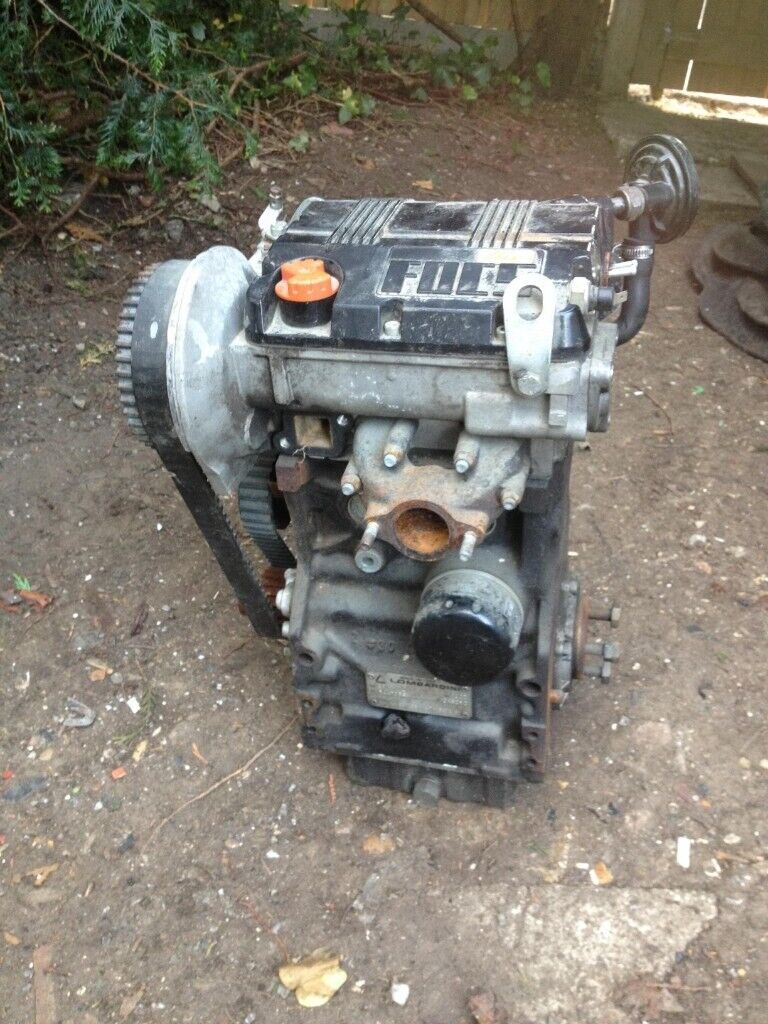 Lombardini 702/B1 Diesel Engine, boat conversion, generator, water pump    in Sutton, London   Gumtree