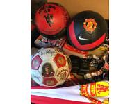 Football memorabilia 2