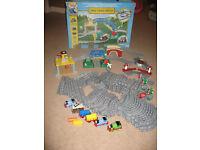 Thomas Take Along Railway Set
