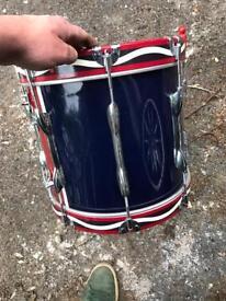 Ex army practice drum