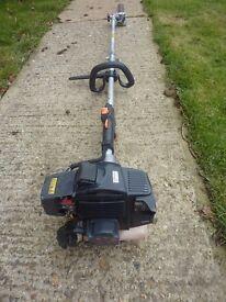 kawasaki professional long reach hedge (multi tool) cutter cost around £500