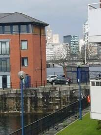 Grand National accommodation : 4 Bedroom Townhouse at Liverpool Marina available to rent NOW