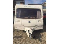 Bailey discovery 300 series