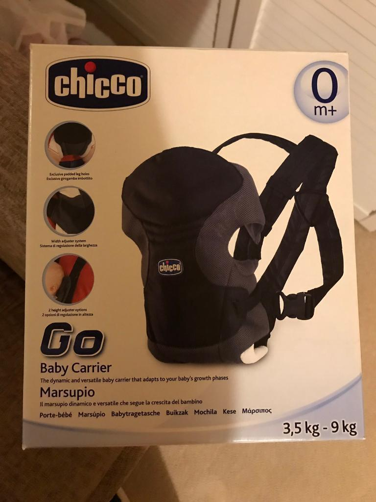 Chicco Baby Sling In Whitley Bay Tyne And Wear Gumtree