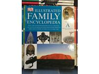 Encyclopaedia plus family health