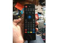 Air mouse remote control for Android box