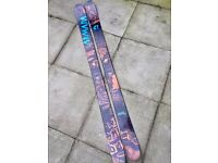 2017 Armada ARV106 Skis for sale - 188cm