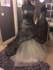 Brand New Wedding Dress (Ex Stock) Size 12/14