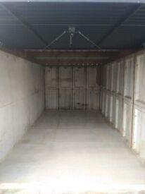 Garage for rent Middleton