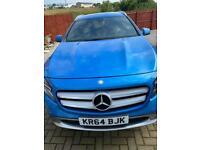 Mercedes GLA200 sport CDI AUTO