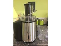 Andrew James Professional Wholefruit juicer 850 w