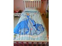 USED SINGLE DUVET COVERS ONLY 1 MONTH OLD