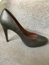 NEXT BROWNY COURT SHOE size 6.5 or 40