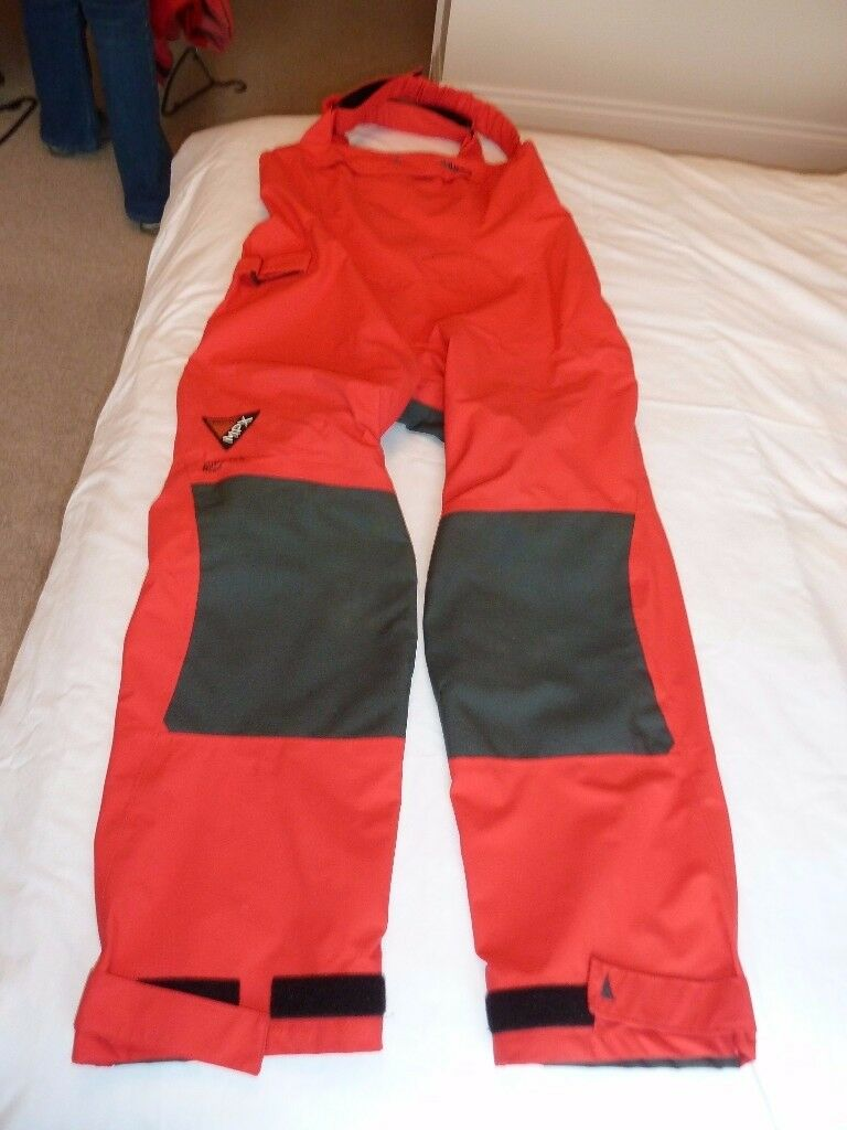 Water proof sailing Trousers