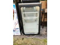 Free Glass Fronted Fridges