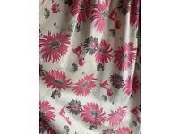 Laura Ashley Kimono Design Curtains