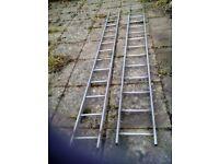 2single ladders