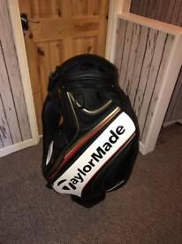 Taylormade Tour Bag Offers Considered