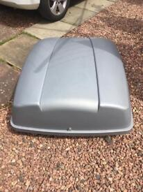 Paddy Hopkins continental Roof box