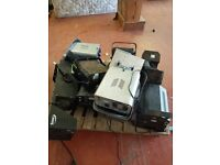 Various Lighting for Spares or Repair