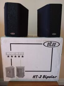 Bipolar Speakers