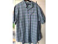 Men's xxl Ralph Lauren shirt